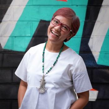 Miriam Rustam (Riri)